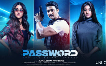 Password: Actor Dev Releases Official Teaser Of Multi-starrer Film On Twitter