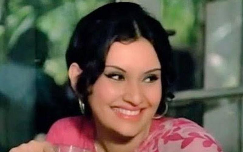 Rituparna Sengupta Pens Down Emotional Note On Demise Of Veteran Bollywood Actress Vidya Singh