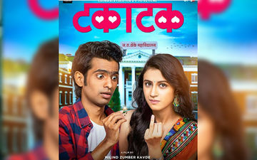 Prathamesh Parab Starrer Takatak Is Now Available On Amazon Prime