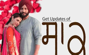 Jobanpreet Singh And Mandy Takhar Starrer 'Saak' Trailer Promises An Intense Romantic Drama
