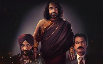Sacred Games 2 Episode 1 Review: Time Is Ticking And Sartaj Has 13 Days To Save His City