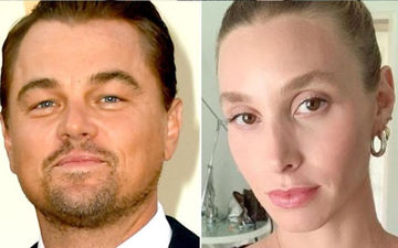 "Reality TV Star Whitney Port Confessed That Refusing A One Night Stand With Leonardo Di Caprio Is One Of Her ""Bigger Regrets In Life"""