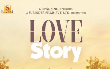 Love Story: Official Poster of Rajiv Kumar's Next Starring Bonny Sengupta And Rittika Sen Released