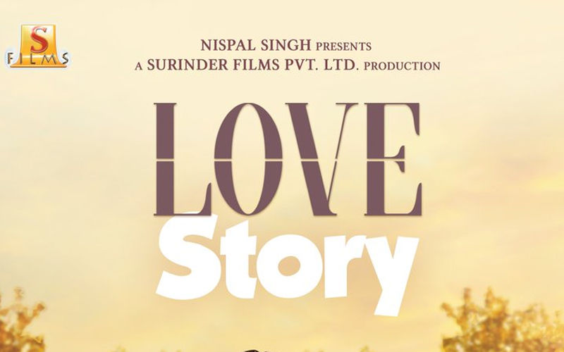 Love Story: Official Poster of Rajiv Kumar's Next Starring Bonny Sengupta And Rittika Sen Released
