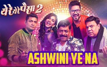 'Ye Re Ye Re Paisa 2': Flash Mob On The Song 'Ashwini Ye Na'