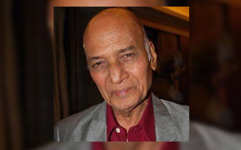 Legendary Composer Khayyam Passes Away: Marathi Film Stars Mourn The Death Of This Stalwart