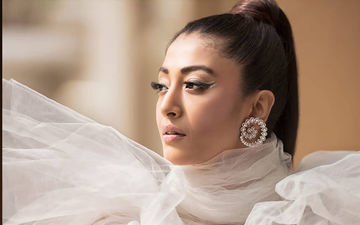 Paoli Dam Is Looking Like A Princess In This White Dress, Shares Pictures From Photoshoot