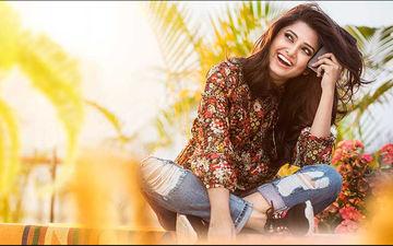 'Maharashtrachi Hasyajatra': Prajakta Mali Shares The Secret Of Her Beauty And Fitness, All Set To Start Hosting The New Season Of Laughter