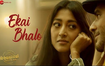 Shantilal O Projapoti Rohoshyo New Song Out: 'Ekai Bhalo' Is All Set To Strum You Heart Strings, Listen Here