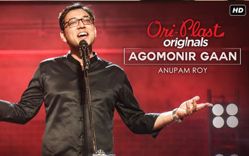 Agomonir Gaan: Singer Anupam Roy Releases His Latest Song Ahead Of Durga Puja Festival