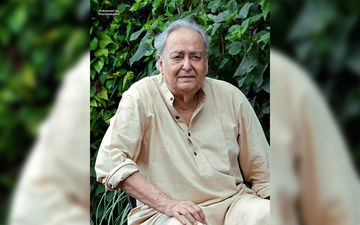 Soumitra Chatterjee Health Update: Veteran Actor Discharged From Hospital, Reaches Home