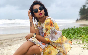 Shreya Bugde's Hot New Swimsuit Pictures Are Raising Temperatures