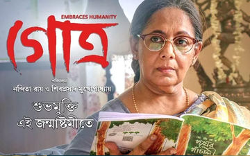 Gotro Releases Today: Gumnaami Actor Prosenjit Chatterjee Sends Best Wishes To Entire Team