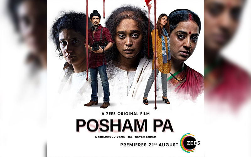 Binge Or Cringe: Posham Pa Review: Zee5's Latest Stands Out Because Of The Performances