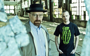 El Camino: A Breaking Bad Movie; Walter White's Partner, Jesse Pinkman AKA Aaron Paul, Is Still On The Run
