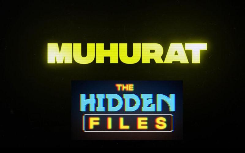 Password: Actor Dev Adhikari Shares Exclusive Behind The Scenes Muhurat Video On His Twitter