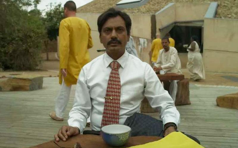 Sacred Games 2: Ganesh Gaitonde Steals The Show Yet Again