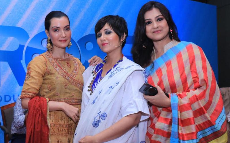 Guldasta: Arjunn Dutta's Next Directorial Will See Arpita Chatterjee, Swastika Mukherjee Together For First Time