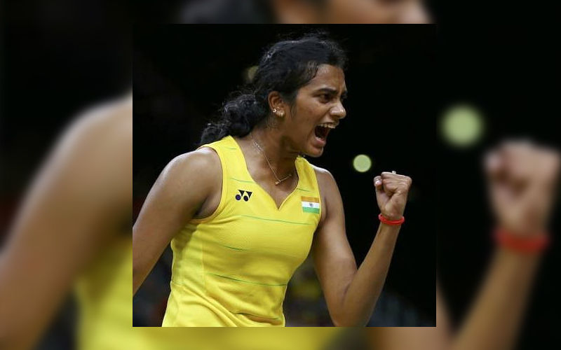 'Vijeta' Star Subodh Bhave Congratulates World Badminton Champion P V Sindhu On Her Victory