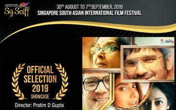 Pratim D Gupta's Directorial 'Ahare Mon' Selected For Singapore South Asian International Film Festival, Shares On Twitter