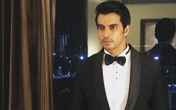 'Deool Band' Star Gashmeer Mahajani To Star In Salman Khan's Action Thriller Series