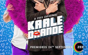 Kaale Dhande: A New Marathi Web Series Starring Mahesh Manjrekar, Sanskruti Balgude And Shubhankar Tawde Coming Soon