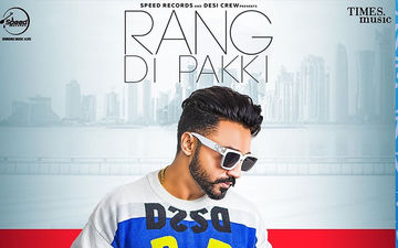 Goldy Desi Crew's Latest Song 'Rang Di Pakki' Playing Exclusively On 9X Tashan