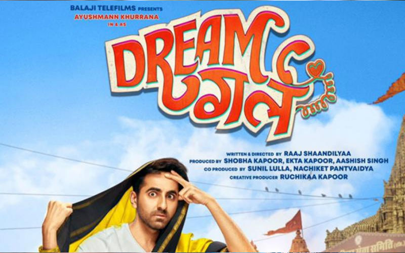 'Dream Girl' Song 'Dhagala Lagali' Starring Riteish Deshmukh, Ayushman Khurana And Nushrat Bharucha Now Playing Exclusively On 9X Jhakaas