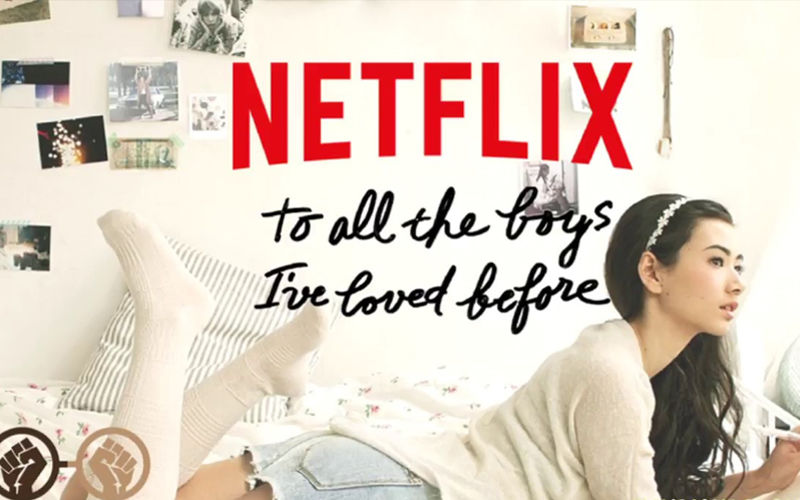 Netflix's 'To All The Boys I Loved Before' Will Be Back With A 2nd Film, And Even A 3rd