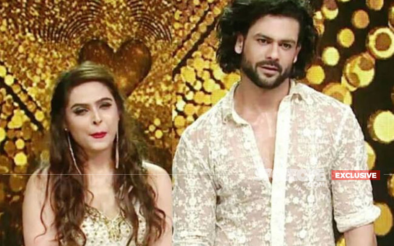 "Nach Baliye 9: Vishal Aditya Singh Speaks Out,  ""I Was In Love With Madhurima Tuli, I Don't Love Her Now"""