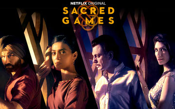 Sacred Games Season 1: Best Moments