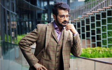Prosenjit Chatterjee Spotted Shooting Action Sequence For A Film, Shares Video On Facebook