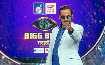 Bigg Boss Marathi Season 2: Shiv Thakre and Aroh Velankar Fight, Get Physical