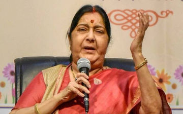 Sushma Swaraj Passes Away: Marathi Film Industry Mourns The Death Of This Extraordinary Leader