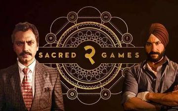 BINGE Or CRINGE: Netflix's 'Sacred Games' Season 2 Trailer Review
