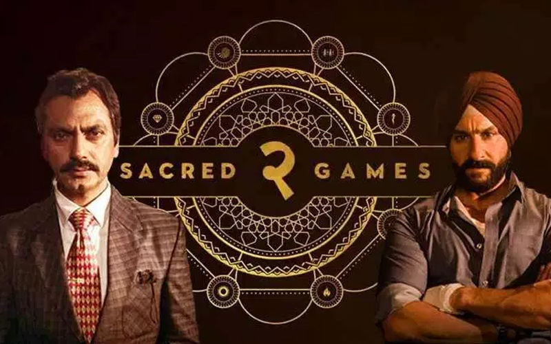 BINGE Or CRINGE: Netflix's 'Sacred Games' Season 2 Trailer Review