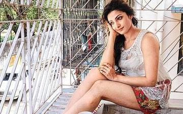Tanusree Chakraborty Spends Her Birthday At Kaliyar Sharif Dargah, Shares Pics on Twitter