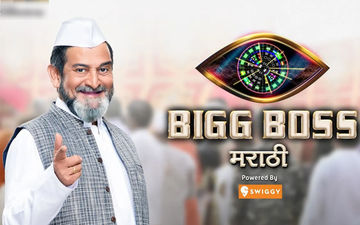 Bigg Boss Marathi Season 2: 'Ye Re Ye Re Paisa 2' Team Is In The House