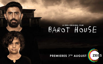 Binge Or Cringe: Barot House Review