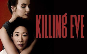 Latest Hotstar Release: Killing Eve Is A Joyride!
