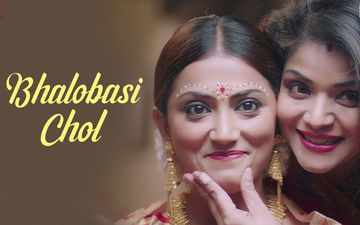 Shoteroi September: 'Bhalobasi Chol' Song Beautifully Displays Emotions Of Soham Chakraborty, Aruninam Ghosh