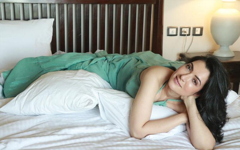 Arpita Chatterjee, Saheb Chatterjee To Be Next Seen In Director Shieladitya Moulik's Film