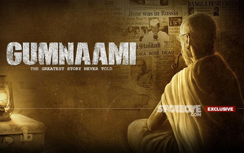 Gumnaami: Press conference for Srijit Mukherji's film on Netaji to be held at Simla Byayam Samity