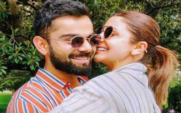 Virat Kohli: Anushka Sharma And I Come From Middle Class Families, We Worked Hard And Made It Big