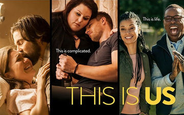 Our Favourite Drama Series, This Is Us, Is Back This Month!