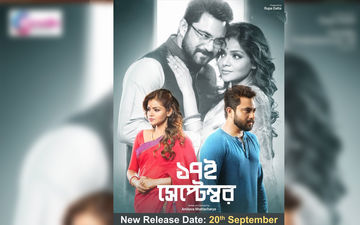 Shoteroi September Starring Soham Chakraborty Postponed, Team Apologises