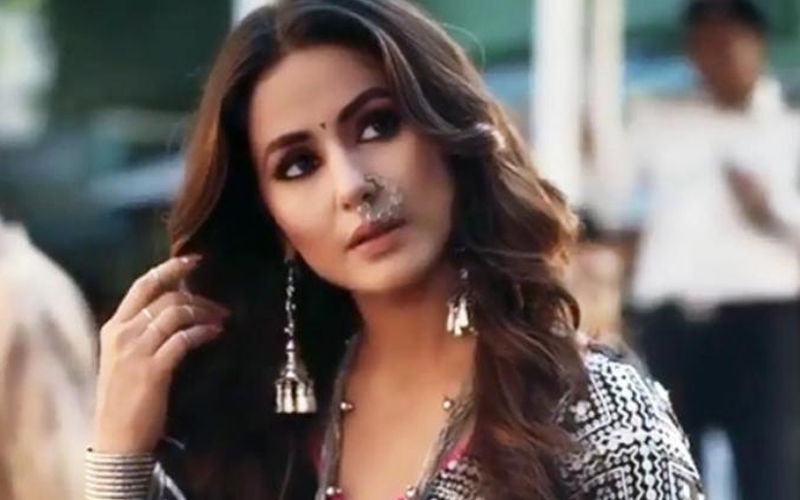 Will Hina Khan Be Back As Komolika In Kasautii Zindagii Kay 2 Anytime Soon?Actress Reveals