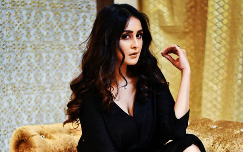 Chahatt Khanna Calls #MeToo Movement A 'Publicity Stunt': 'Some People Took Cheques And Kept Quiet'