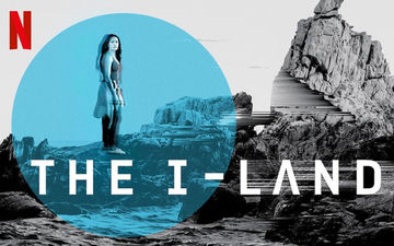 If You Are A Lost Fan, You Might Like Netflix's New Series, The I-Land