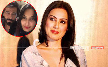 "Kamya Panjabi: ""Was Sure Of Shalabh But Didn't Know If I Wanted Marriage; Main Dari Hui Thi""- EXCLUSIVE"